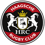 Logo - Haagsche Rugby Club