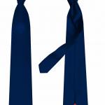 lustrumartikelen HRC - stropdas
